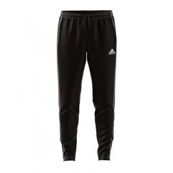FVV Adidas CORE 18 Trainingshose Training Pant Polyester - enges Bein - 116-3XL