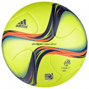 ADIDAS Fußball Pro Ligue 1 Official Match Ball  Spielball UVP 139,95?