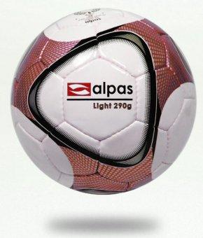 Alpas Leichtball G-Jugend Bambini Fußball Ball LIGHT 290g Größe 3