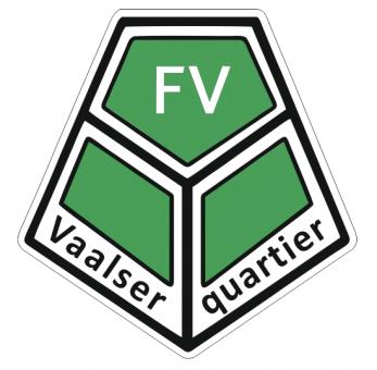FVV Aufkleber Sticker weiß (für z.B. dunkle/farbige Fahrzeuge)