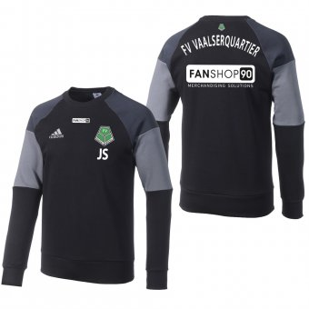 "FVV Adidas Condivo 16 Sweatshirt Trainingspullover ""Dritte"""