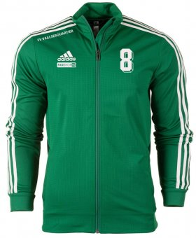FVV TEAM Adidas Traditionsjacke der Alt-Herren S-3XL