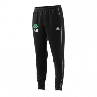 FVV TEAM Adidas CORE 18 Trainingshose Polyester - enges Bein - 116-3XL 164