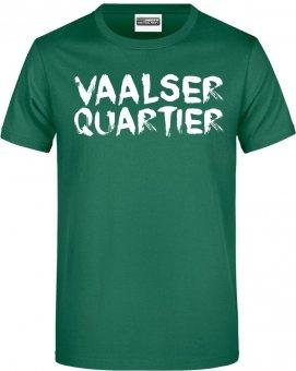 "FVV TShirt Shirt ""Vaalserquartier""  irishgreen Gr. 116 - 5XL"