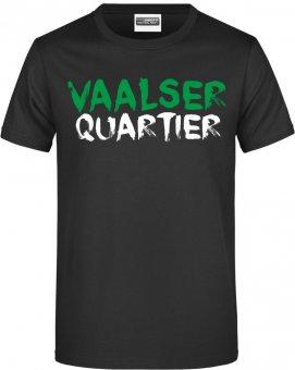 "FVV TShirt Shirt ""Vaalserquartier""  schwarz Gr. 116 - 5XL"