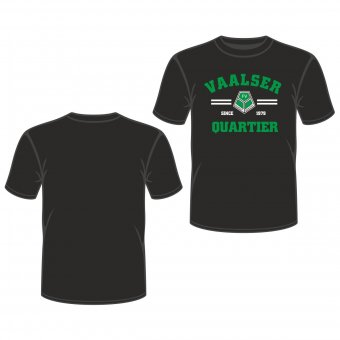 FVV T-Shirt SINCE schwarz Gr. 98 - XXL