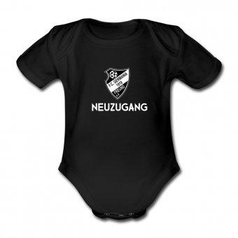Germania Freund NEUZUGANG Baby Body Strampler 6-12M