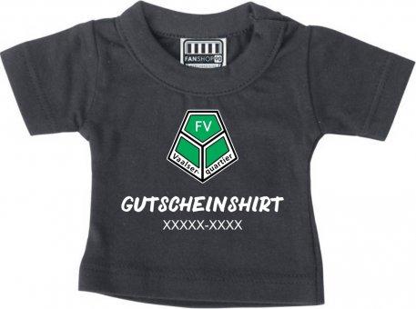 FV Vaalserquartier Fanshop Gutschein-Shirt über 20Eur oder 50Eur