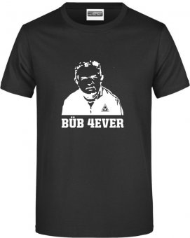 """Rhenania Richterich TShirt Shirt """"BÜB"""" schwarz Gr. 116 - 5XL"""