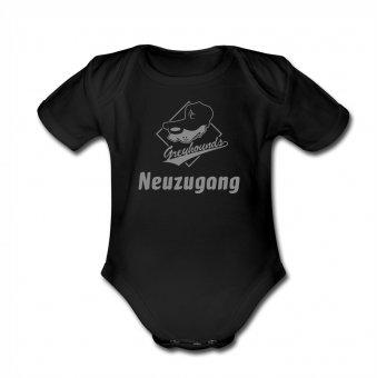 Greyhounds NEUZUGANG Baby Body 6-12M