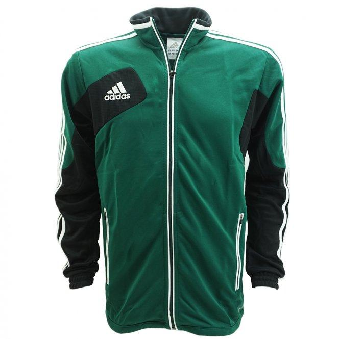| Adidas Condivo Trainingsjacke Jacke Anthem Jacket grünschwarz | online kaufen