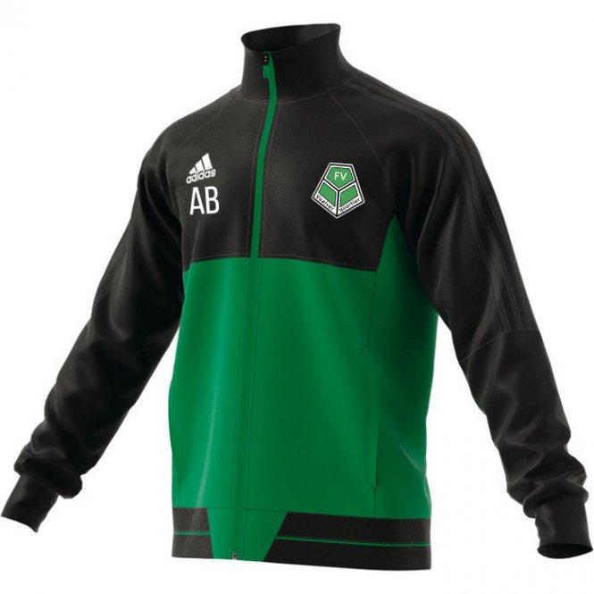 so cheap cheap sale good looking FVV Adidas TIRO 17 Trainingsjacke Polyester 116-3XL 128